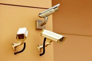 Vancouver Security Camera System CCTV
