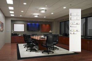 Vancouver Automated Lighting Control Systems