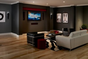 Vancouver Home Theatre Design & Solutions