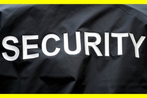 Vancouver Security Guard Services