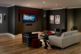 Vancouver Entertainment Solution and Design