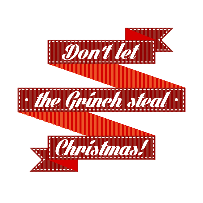 Residential Grinch-proof Guide